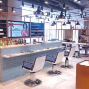 GETT'S a investit peste 165.000 euro într-un salon de înfrumusețare în Plaza România