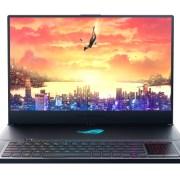 ASUS lansează laptopul ROG Zephyrus S GX701