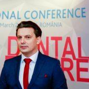 La discuții cu Dan Drăghici – omul care organizează Dental Future 2019, evenimentul care aduce la Iași tehnicieni dentari și stomatologi din întreaga lume
