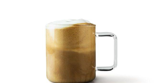 Starbucks a lansat Blonde Espresso în România