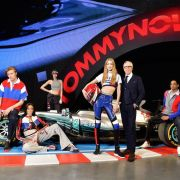 Tommy Hilfiger aduce la Paris Fashion Week show-ul TOMMYNOW!
