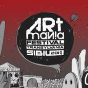 ARTmania Festival, desemnat cel mai bun festival european din 2018!