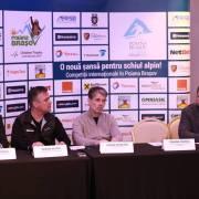 FIS CUP Open 2019 și FIS Children Trophy 2019, o nouă șansă pentru schiul alpin din România!