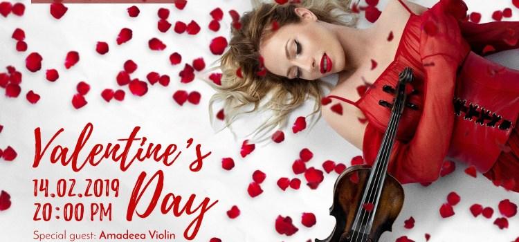5 locuri romantice din București unde să petreci Valentine's Day