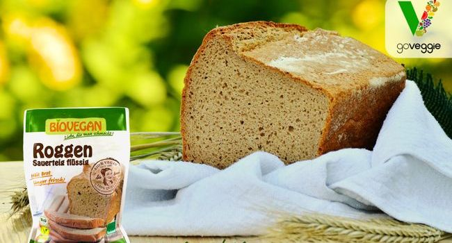Cum să pregătești prima ta pâine cu maia!