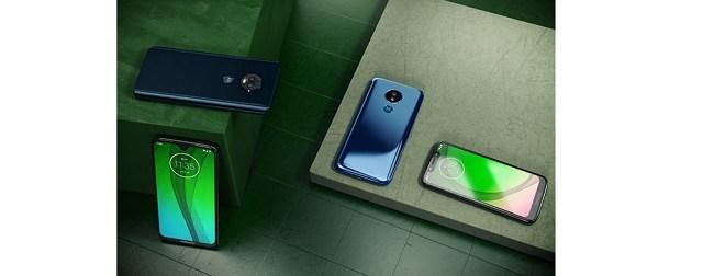 Motorola lanseaza la nivel global noua serie de dispozitive moto g7