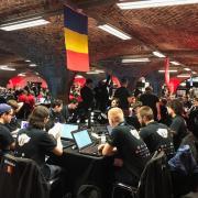 Bit Sentinel este coordonatorul tehnic pentru ediția din acest an a Campionatului European de Securitate Cibernetică