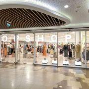Primul magazin TOPSHOP TOPMAN din România s-a deschis în București Mall