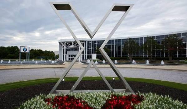 BMW continuă să fie cel mai mare exportator de automobile din SUA