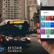 Constanța și Rețita, orașe care introduc plata biletului de transport cu telefonul