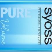 SYOSS PURE, o gamă nouă pentru un păr ca la salon