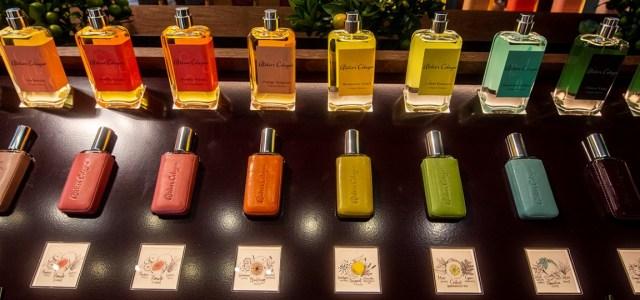 L'Oreal Romania intra pe piata parfumeriei de nisa cu Atelier Cologne