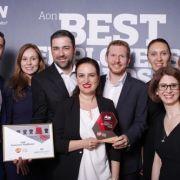 Cel mai bun angajator din România