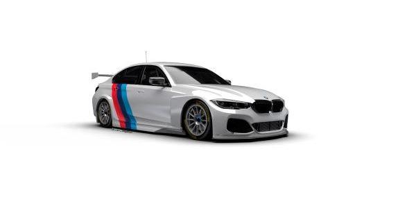 BMW Seria 3 îşi extinde totalul de victorii cu o dublă impresionantă la Donington
