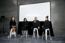 Renzo Rosso taking part in a Panel at Labelhood_01