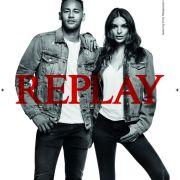 Opt magazine monobrand Replay vor fi deschise în zona Europei de Est