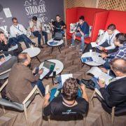 GapMinder, în proces de selecție a startup-urilor din cohorta trei a programului Techcelerator