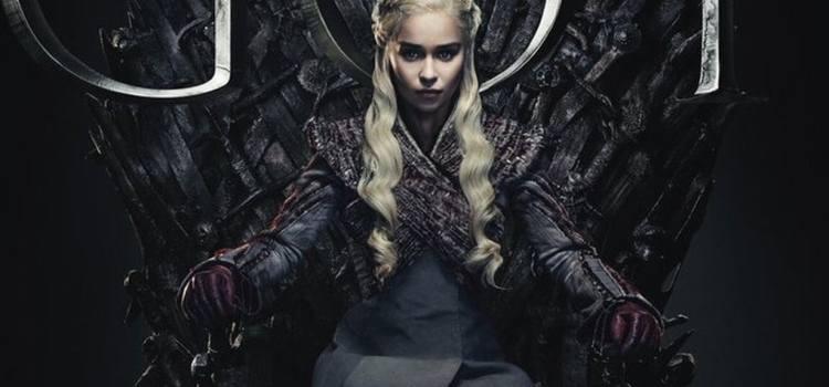 Primul episod din sezonul final Game of Thrones a fost urmarit ilegal de 55 de milioane de ori