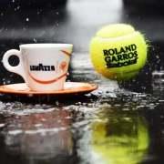 Lavazza, cafeaua oficială la Roland Garros pentru al cincilea an