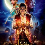 """Aladdin"", cel mai recent film de live-action marca Disney"