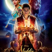 """Aladdin"", cel mai recent film de live-action marca Disney"