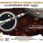 ParkLake găzduiește în premieră evenimentul AstroFest2019