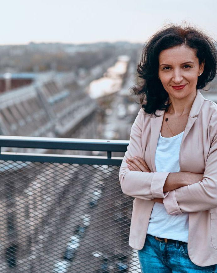 Secrete de blogger: Astazi, Mihaela Negrescu – FantezieInBucatarie.ro