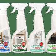 Davera – produse de curățare românești pentru casa ta!