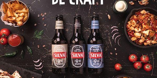 Silva deschide ușile Făuritorilor de Craft. Cum arată tururile ghidate?