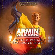 """""""ARMIN UNTOLD"""" – show exclusiv la cea de-a V-a ediție a festivalului!"""