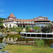 SunGarden Golf & SPA Resort, o experienţă unică!
