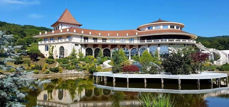 SunGarden Golf & SPA Resort, o experienţă unică!