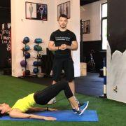Ce exerciții să faci ca să ai picioare sexy