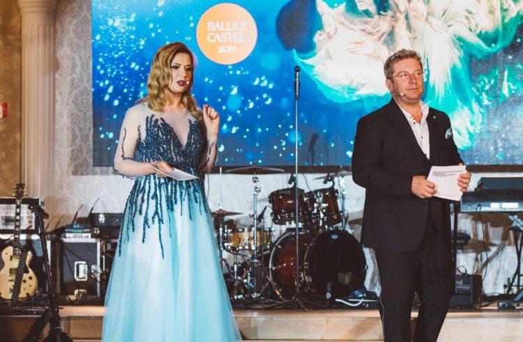 Balul de La Castel a mobilizat peste 120.000 de euro, bani care vor fi folosiți pentru a ajuta copiii aflați în dificultate din zona Moldovei