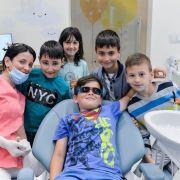DENT ESTET Sibiu: 1.520 de pacienți și 5.700 de vizite la 6 luni de la inaugurare