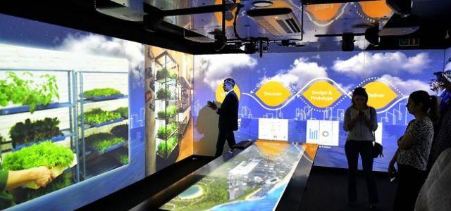 SAP: Top 10 tendinte din tehnologie cu impact major in urmatorul deceniu