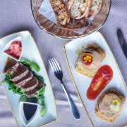 Povestea Restaurantului Diplomat