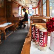 Coca-Cola HBC va lansa Costa Coffee pe mai multe piețe în 2020
