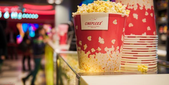 Cineplexx Romania preia cinematograful multiplex din Iris Titan Shopping Center