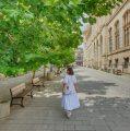 #Turistin #Bucuresti: La pas prin Centrul Vechi si cartierul Cotroceni!