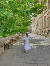 Turistin Bucuresti - La pas prin Centrul Vechi si cartierul Cotroceni14