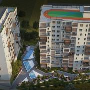 Central District 4 Elemente – 70% din apartamente vandute!
