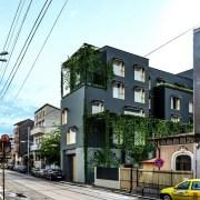 Central District Viitorului 134, un nou proiect in zona centrala a Bucurestiului