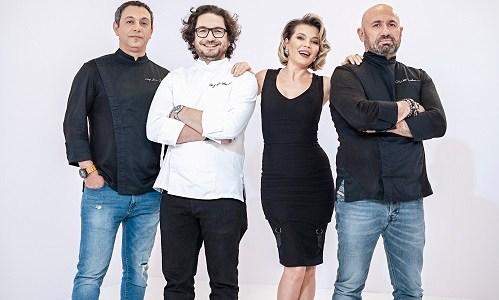 Chefi la cuțite revine la Antena 1 cu cel de-al șaptelea sezon, din 9 și 10 septembrie
