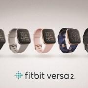 Fitbit a lansat noul smartwatch Versa 2
