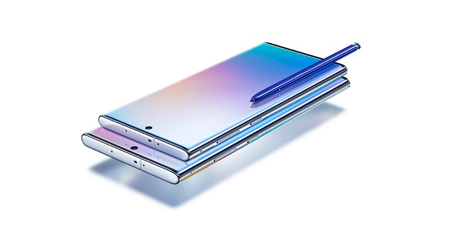 Gadget Trends: Ce aduce nou Galaxy Note10