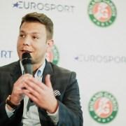 Eurosport achiziționează drepturile exclusive de difuzare a turneelor ATP în România