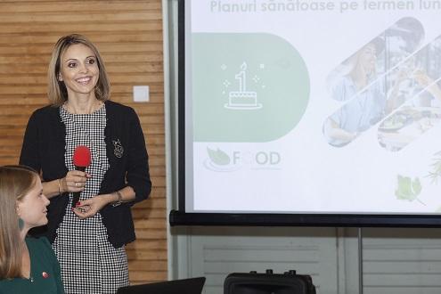 Barometrul FOOD lansat, în premieră, în România