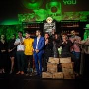 Trei barmani români merg la Budapesta în etapa următoare a concursului Bacardi Legacy