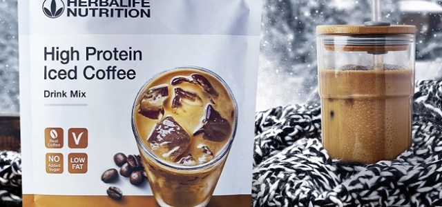 "Herbalife Nutrition a lansat noul produs ""High Protein Iced Coffee"""
